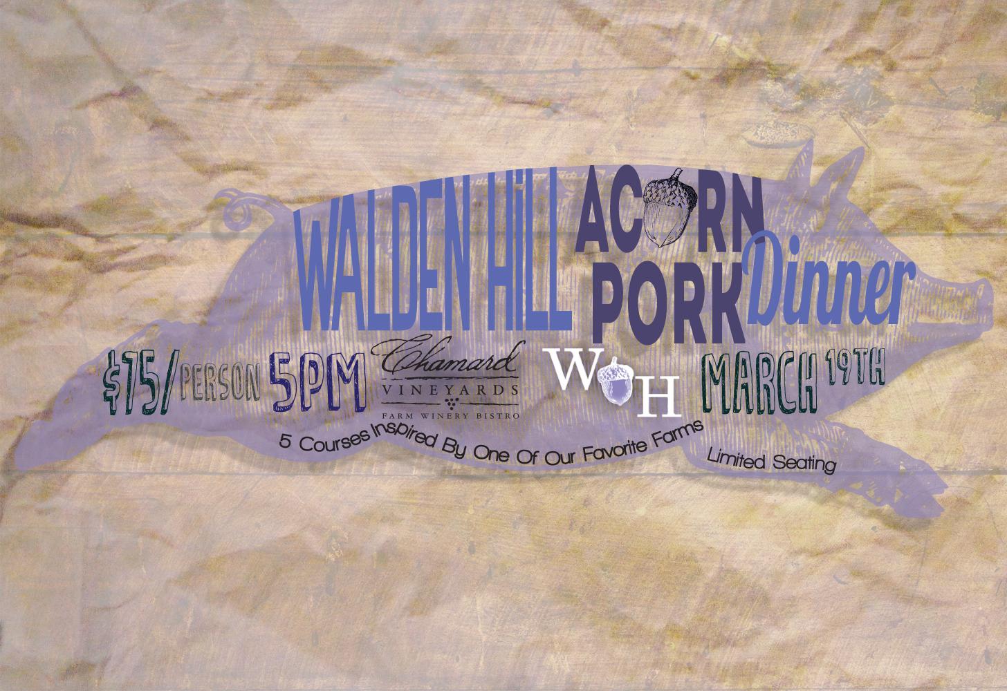WHP Dinner Poster (Media)