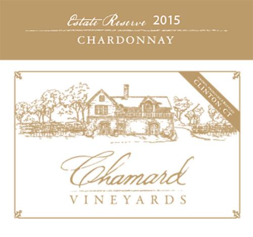 Estate Reserve Chardonnay