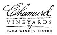 Chamard Vineyards Logo